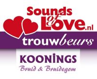 Trouwbeurs Sounds of Love 2015